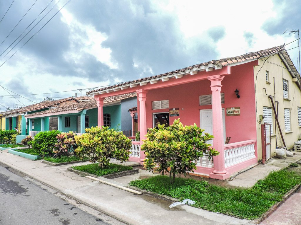Casas Particulares I Cuba