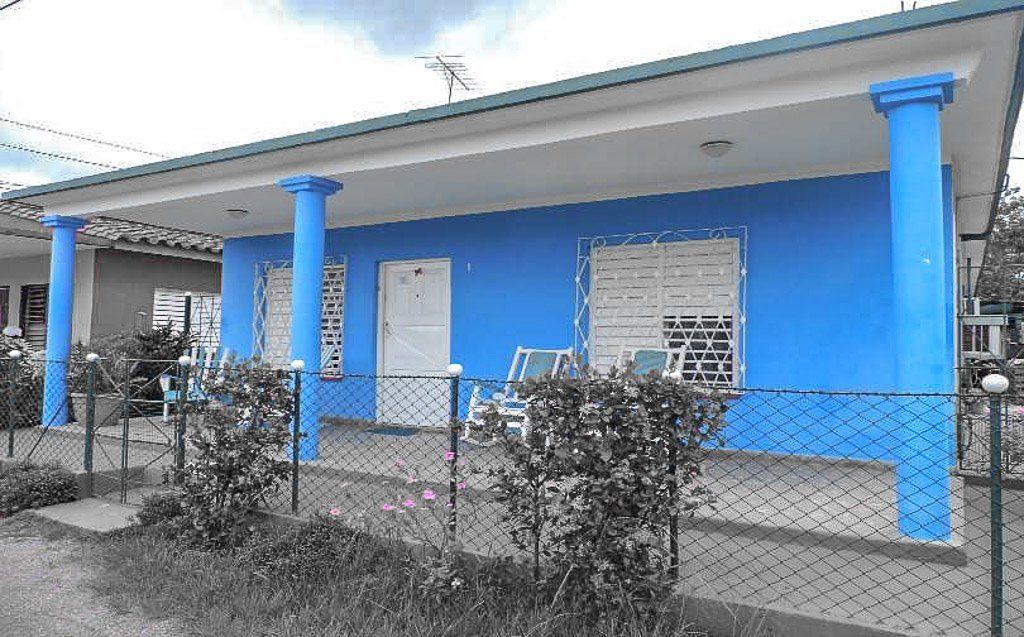 Casas Particulares I Trinidad Cuba