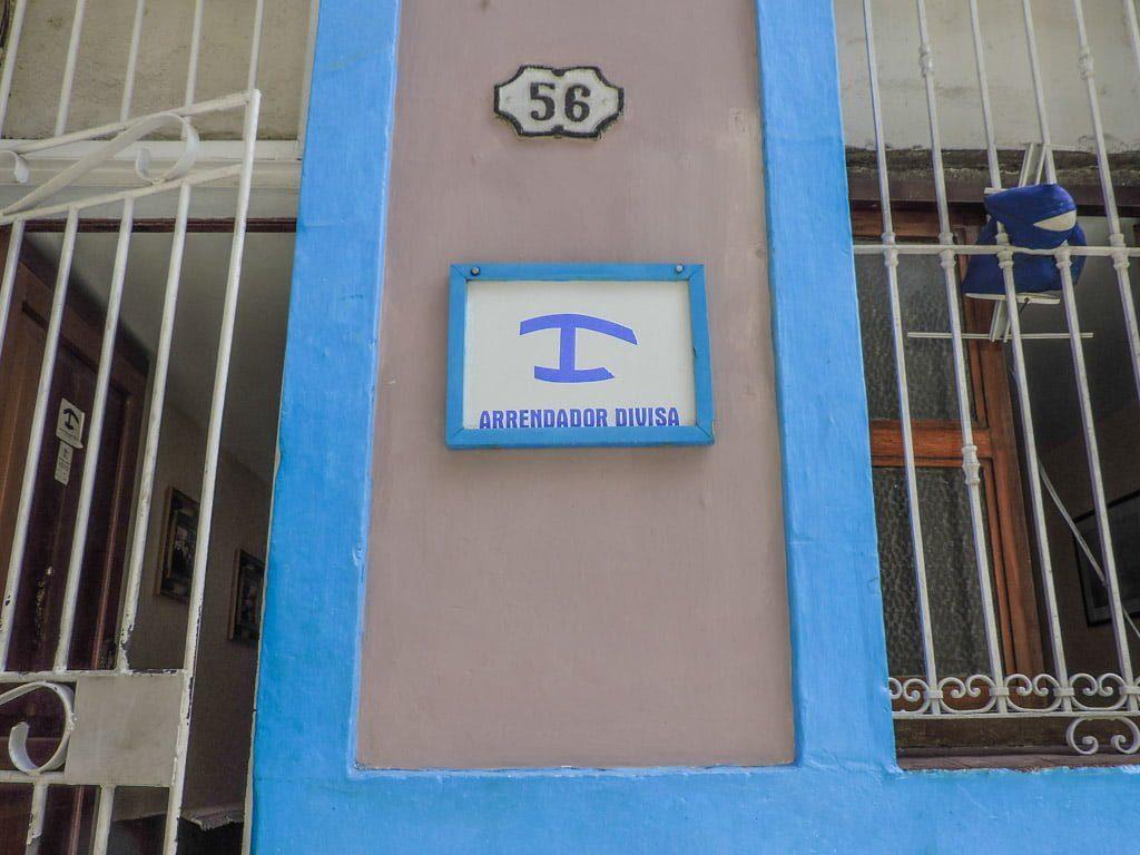 Casas Particulares in Cuba