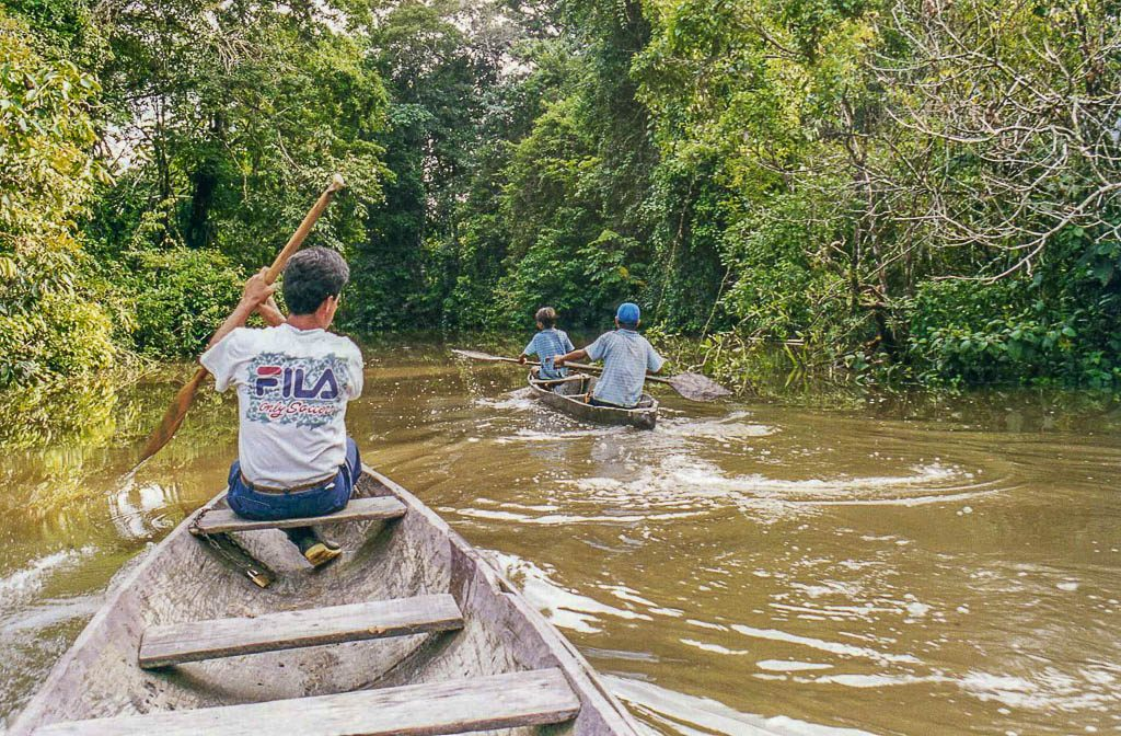 Iquitos I Three Weeks in Peru Itinerary