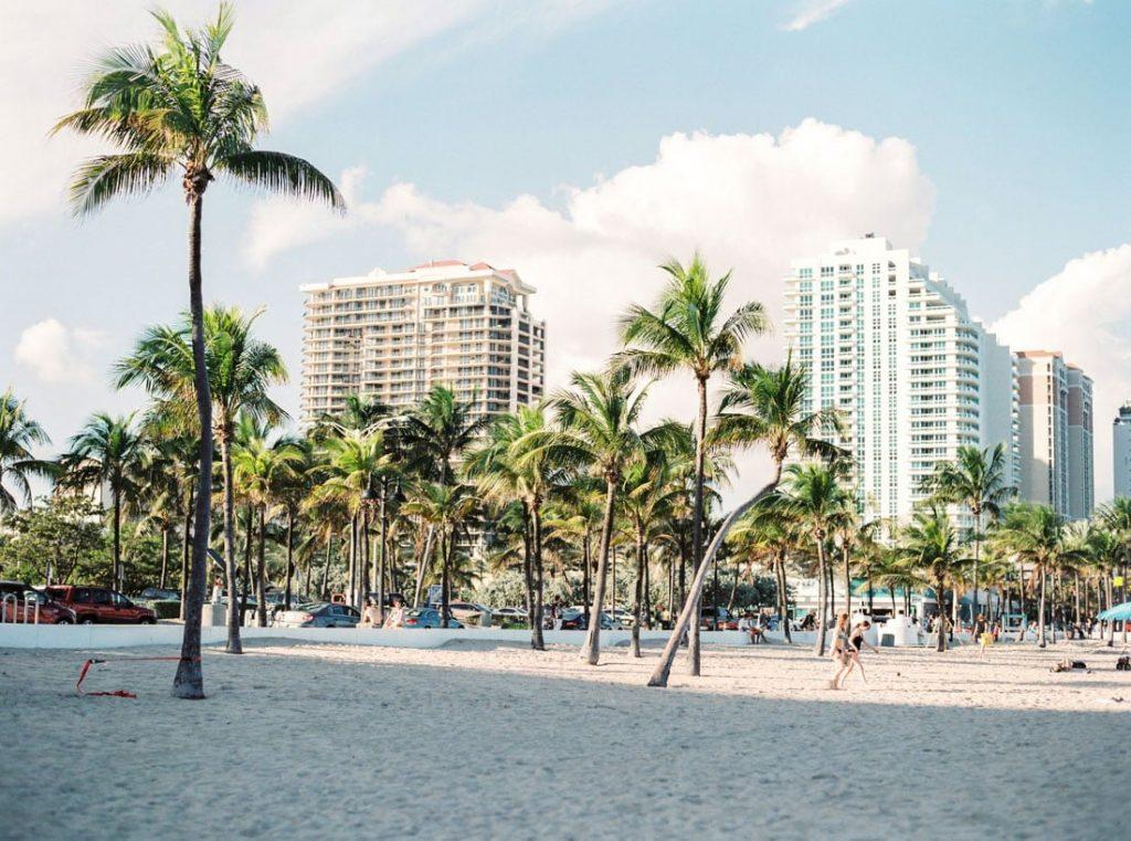 Miama Beaches