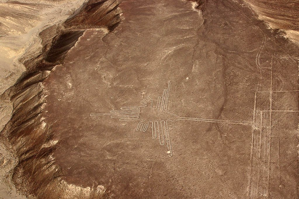 Nazca Lines I Three Weeks in Peru Itinerary