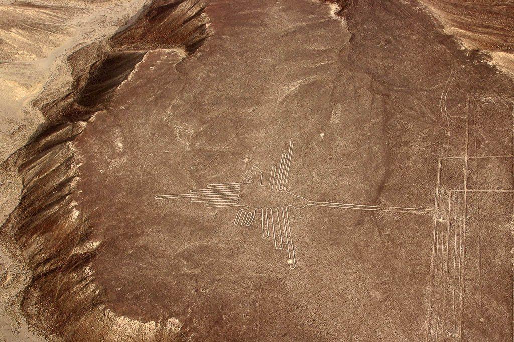 Nazca Lines I Three Weeks in Peru Itinerary