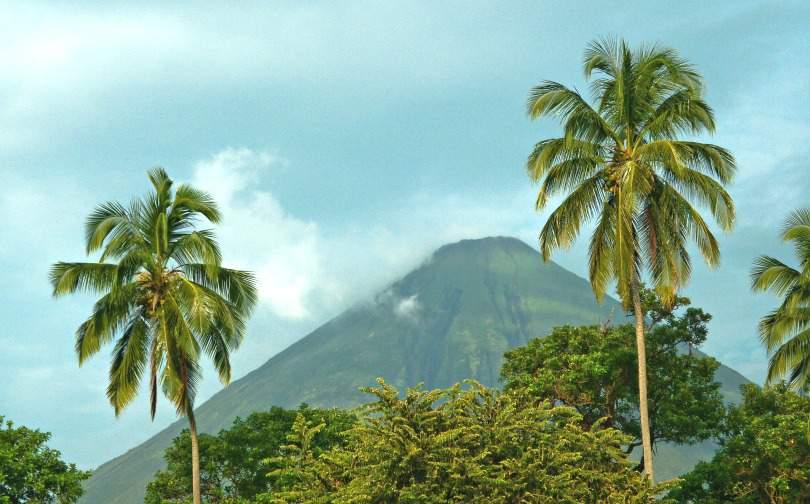 Ometepe Nicaragua Itinerary 2016