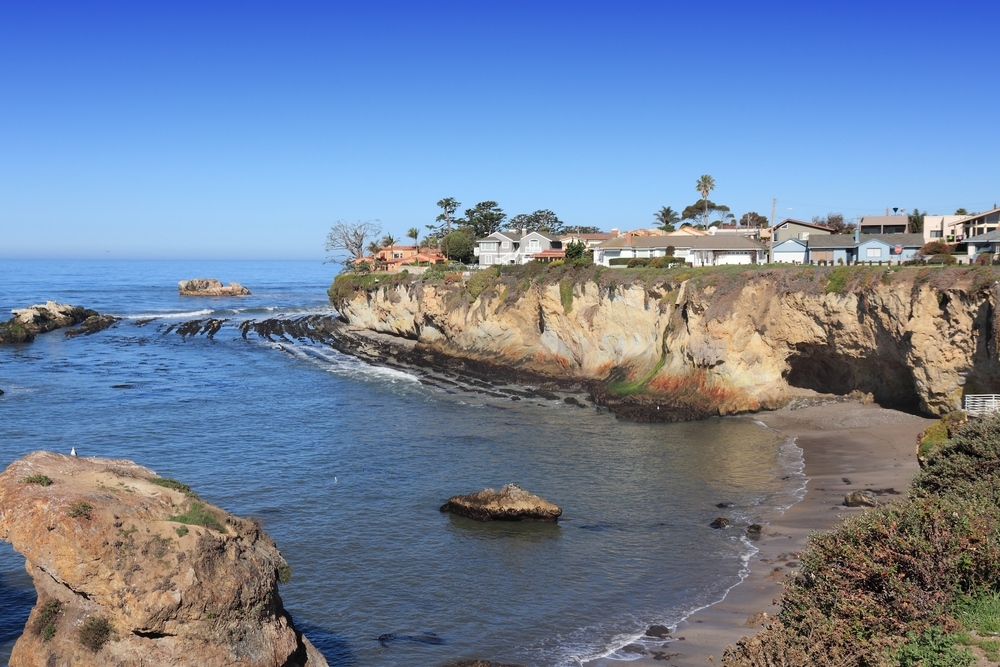The Best Boutique Hotels in Pismo Beach