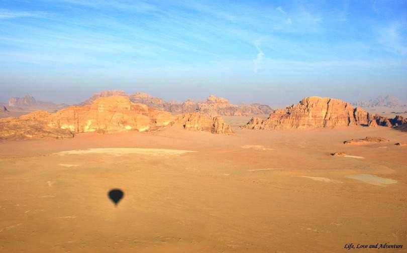 WadiRum,Jordan - Hogmanay Abroad