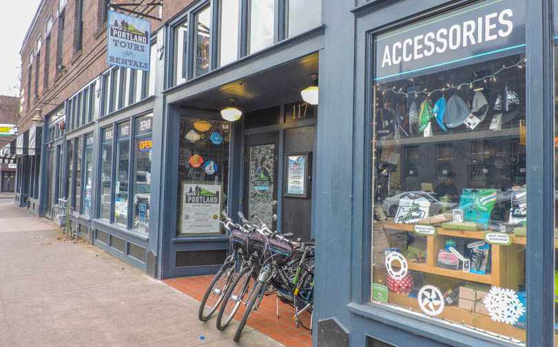 Cycle Portland Tours Portland I Things to do in Portland