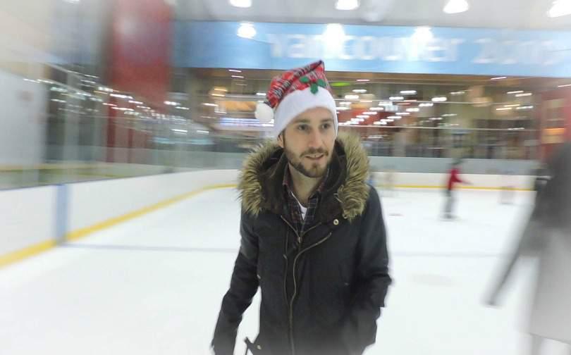 Hillcrest Ice Rink Very Vancouver POTF 19