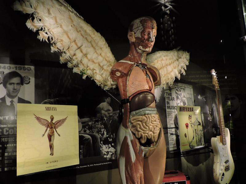 Museum of Pop Culture Seattle_