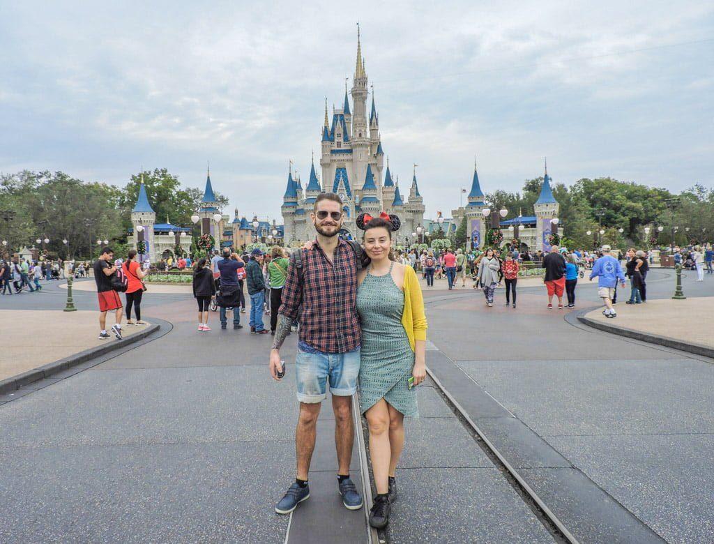Disney | Orlando on a Budget