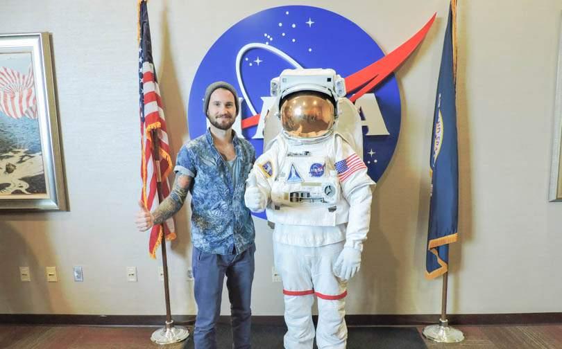 Kennedy Space Center Orlando, Florida