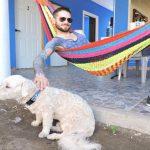 Welcome to Nicaragua – Hostal Monte Cristi, Managua