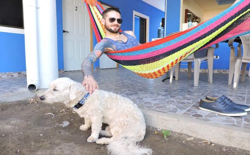 Managua Hostal Monte Cristi, Managua