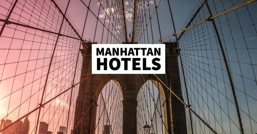 Manhattan Hotels