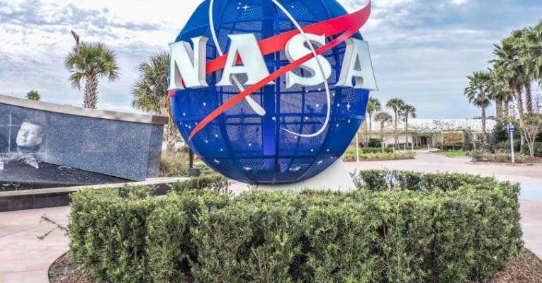 NASA Kennedy Space Center Orlando, Florida