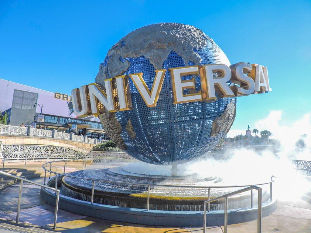 Universal   Orlando on a Budget