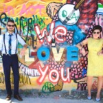 An Austin Elopement