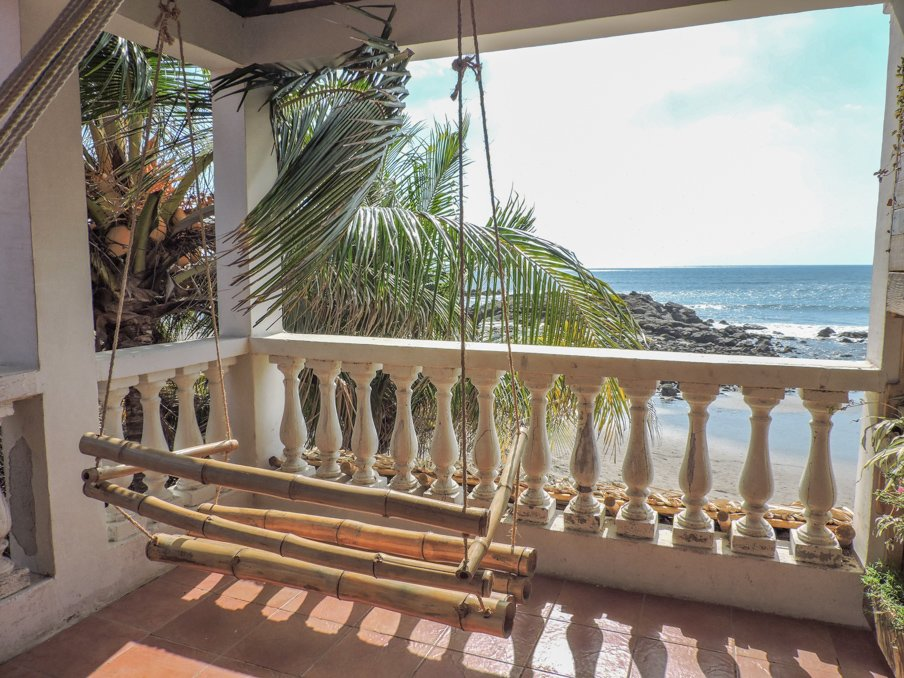 Accommodation in Nicaragua- Budget Month 12