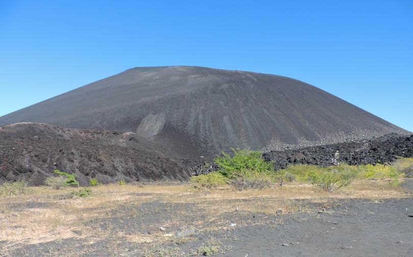 Cerro Negro Nicaragua Volcano Boarding in Leon