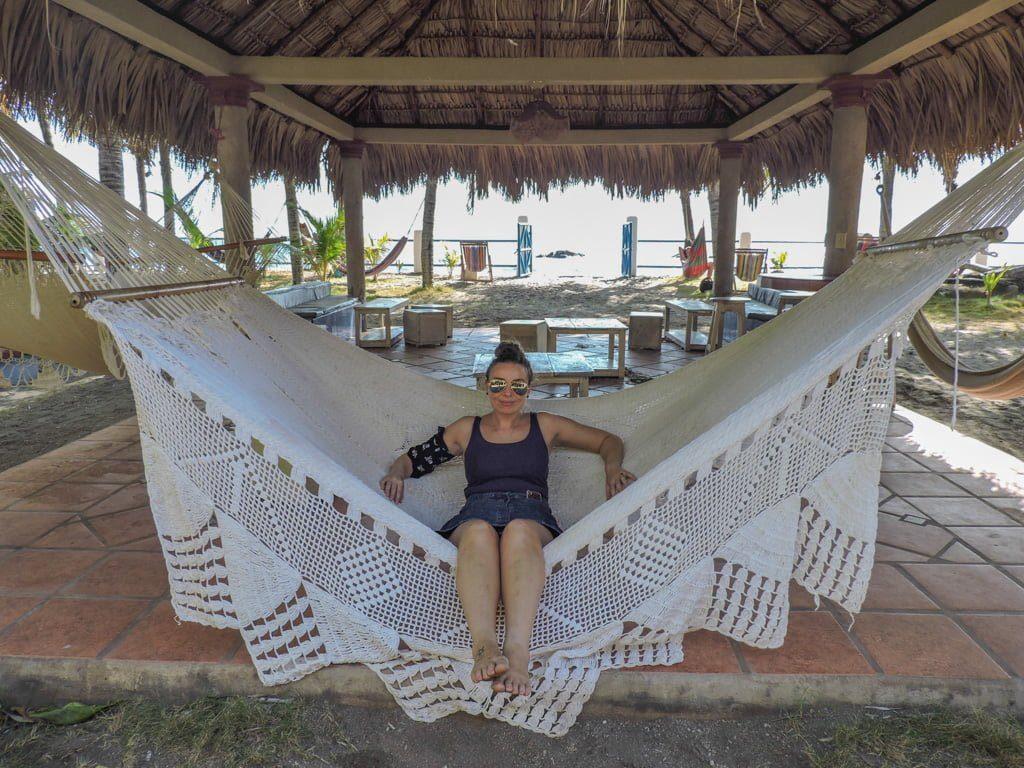 Las Penitas, Nicaragua Bomalu