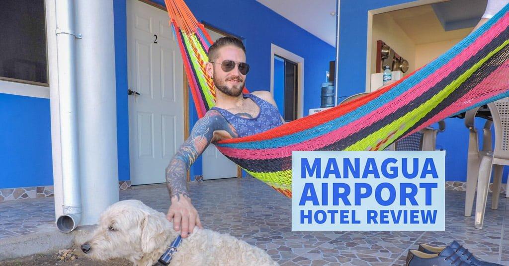 Managua airport hotels