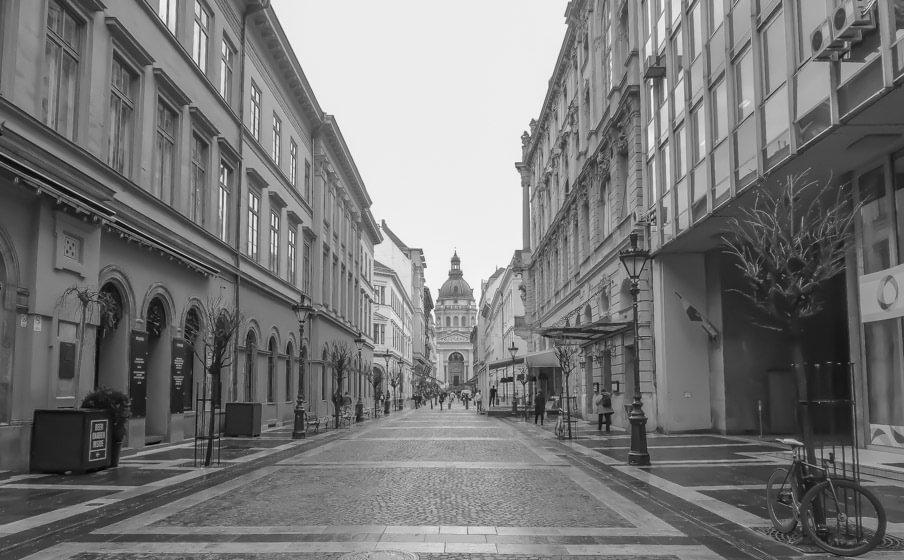 St Stephen's Basilica Budapest, Taste Hungary_
