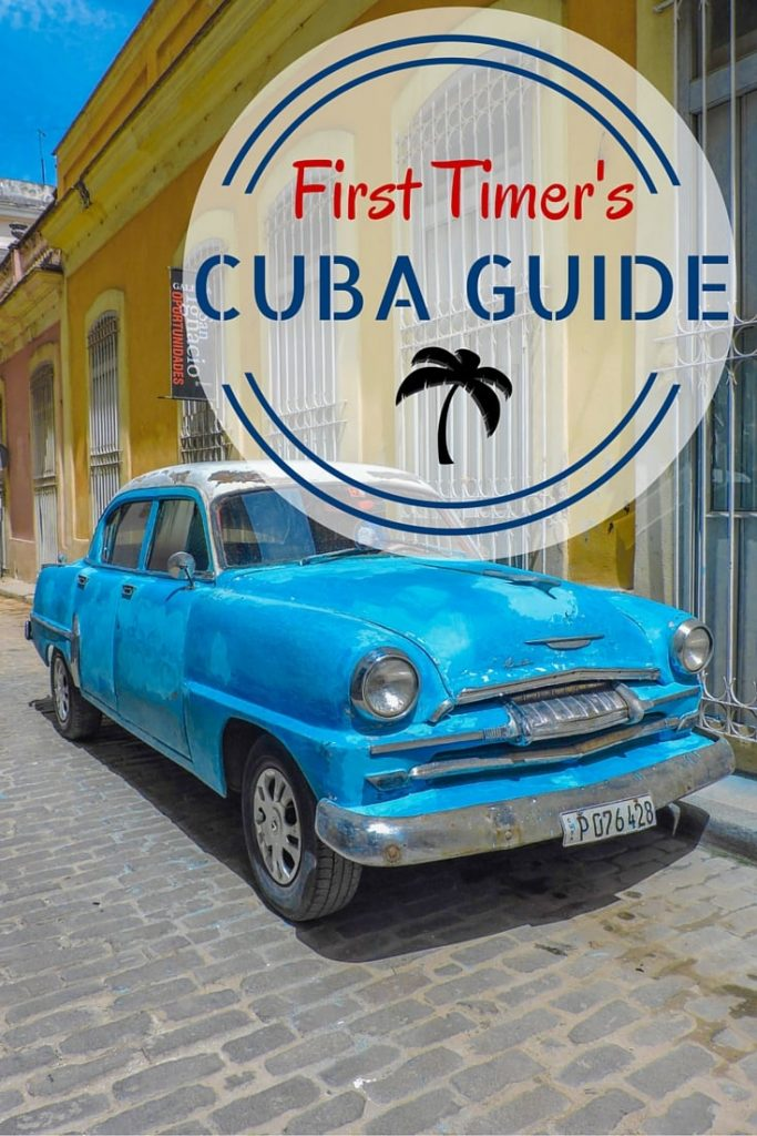 Do you know your CUC from you CUP? Your casas from your capitalista? Look no further, this is the only Cuba travel guide that you need to read! Cuba Guide