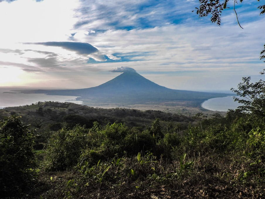 Maderas Volcano, Ometepe Nicaragua, Things To Do On Ometepe