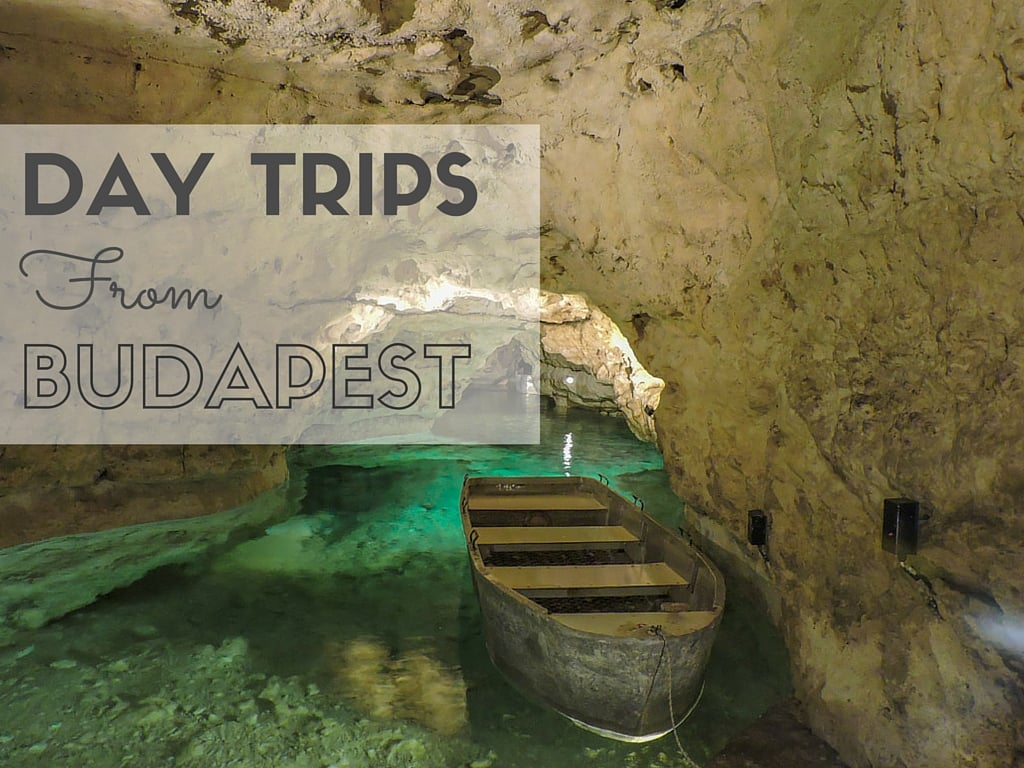 Budapest Day Trips I Hungary