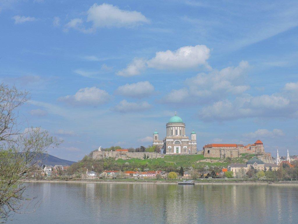 Esztergom I Lake Balaton I Budapest Day Trips