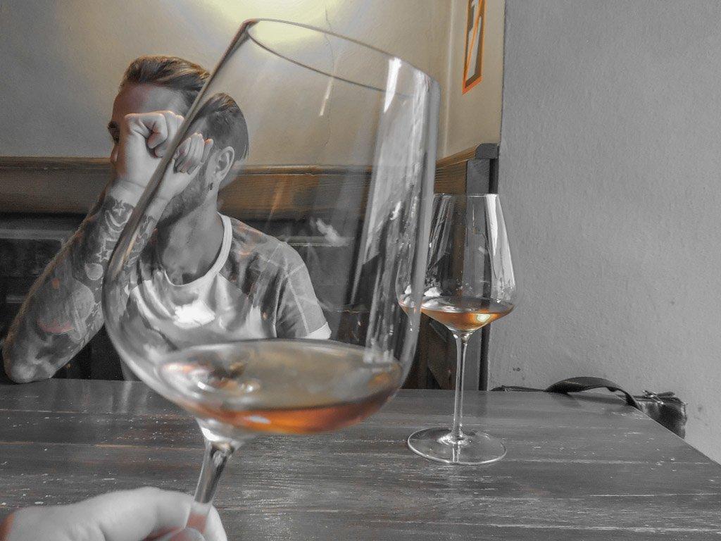 Slovenian Wine