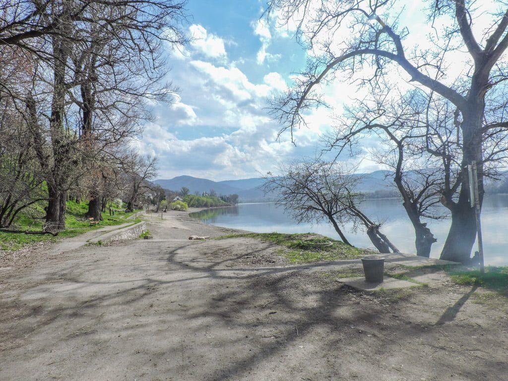 Nagymaros I Danube Bend I Budapest Day Trips