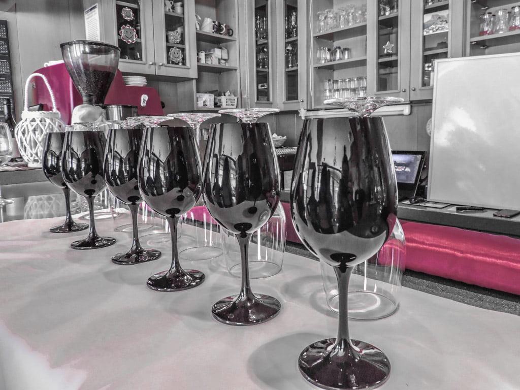 Wine Tasting I Big Berry, Slovenia