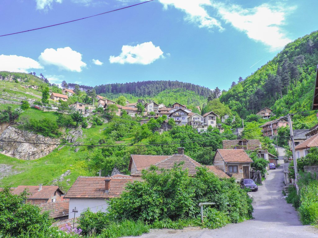 Bosnia's Abandoned Bobsleigh Track, Sarajevo By Foot I Sarajevo: Where To Stay and What To Do