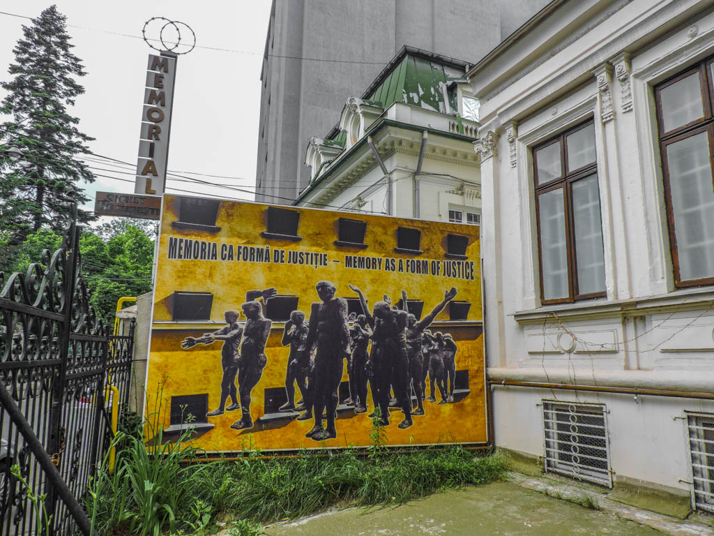 Communism Permanent Exhibition I Things To Do In Bucharest