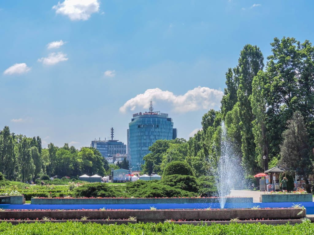 Herastrau Park I Things To Do In Bucharest
