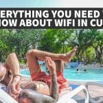 How to Get Internet and WiFi in Cuba [2018]