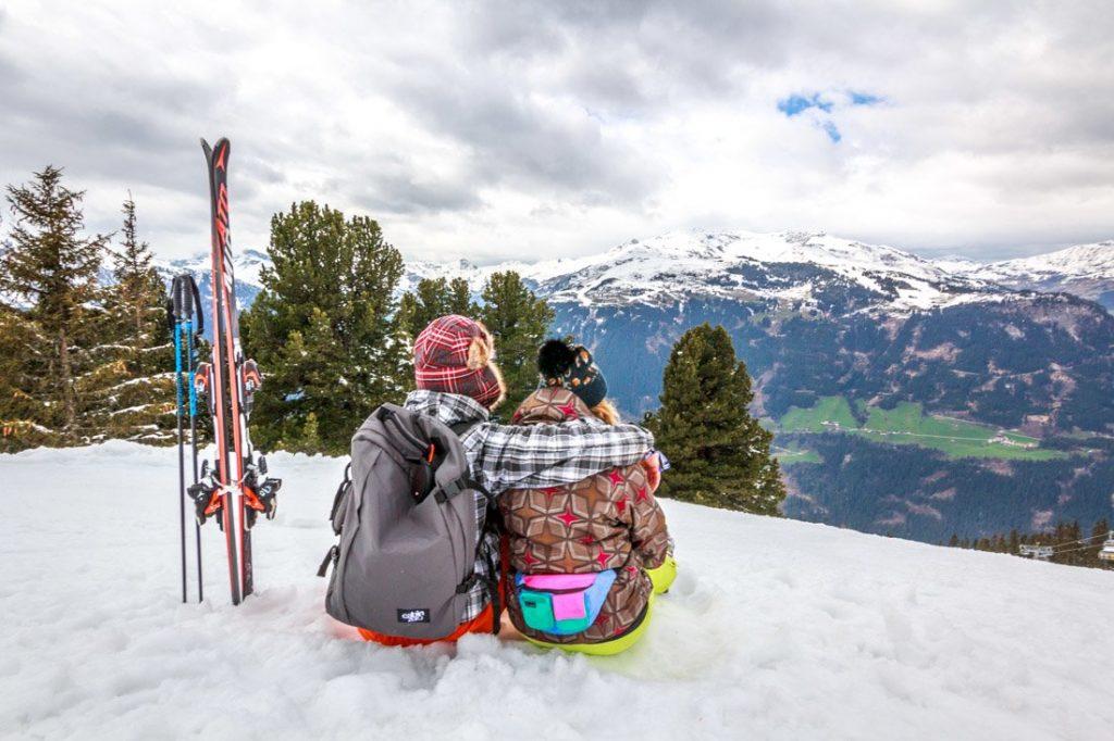 Bumbag Fanny Pack Ski Gear