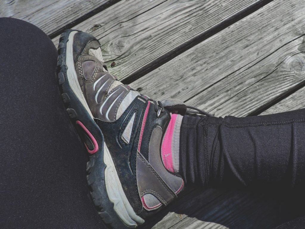 Salomon Lightweight Shoes Ladies