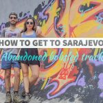 How To Get To Sarajevo Bobsled Track