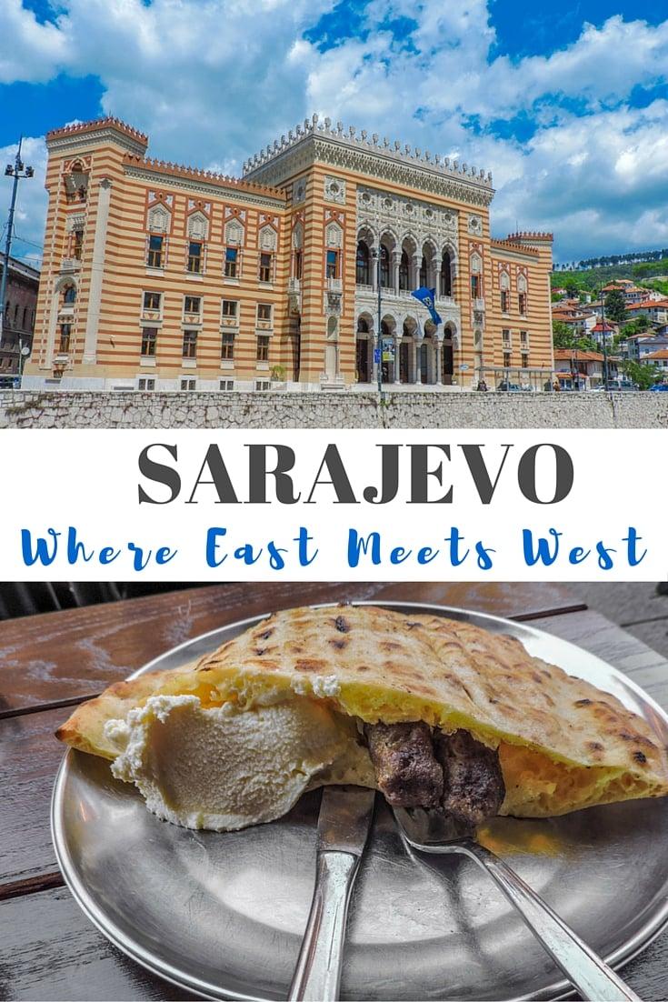 Sarajevo, Bosnia I Surviving Sarajevo Sarajevo Where To Stay and What To Do Bosnia