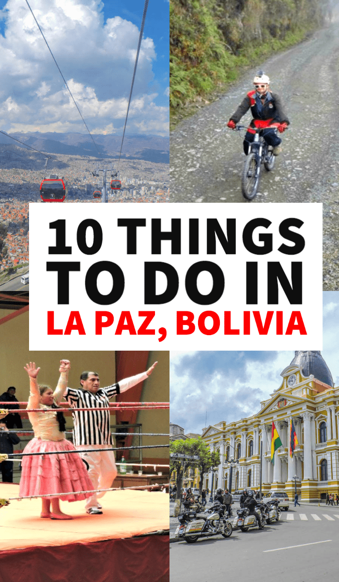 La Paz, Bolivia, Things to do in La Paz, Death Road La Paz, La Paz photography, La Paz Telerico, La Paz food, what to do in La Paz, El Alto, Calle Jean, La Paz itinerary, La Paz tips, South America