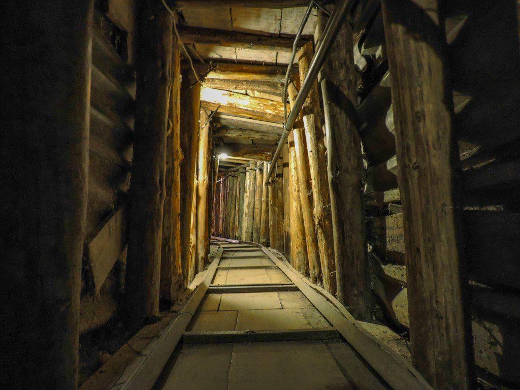 Tunnel of Hope I Bascarsija Old Town Sarajevo I Sarajevo- Where To Stay and What To Do