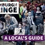 Quick Edinburgh Festival Fringe Guide