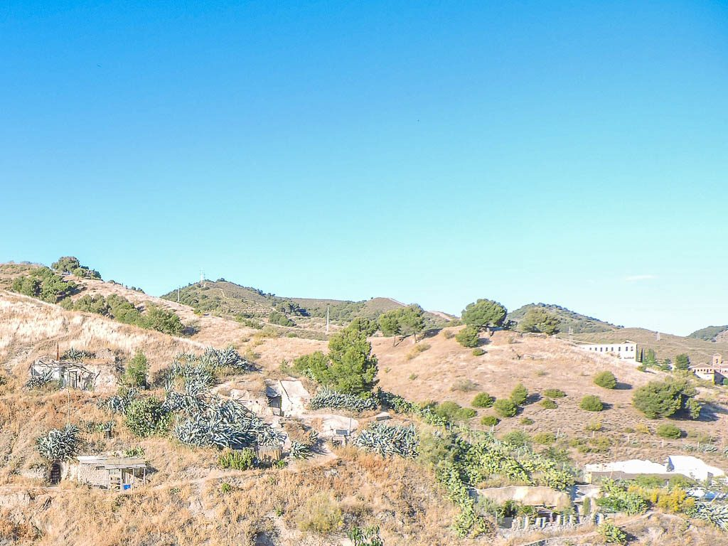 Sacromonte Granada I 10 Fun Things to do in Granada on a Budget
