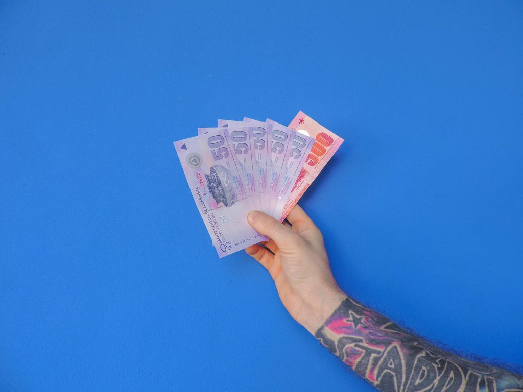 Currency for Travel