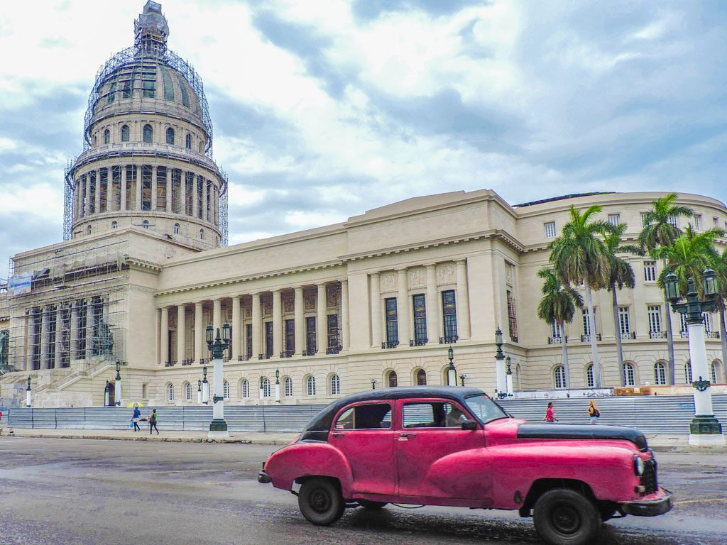 Havana I Long Term Travel Planning