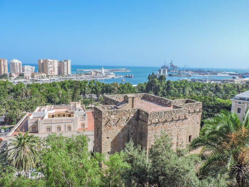 Malaga I Long Term Travel Planning