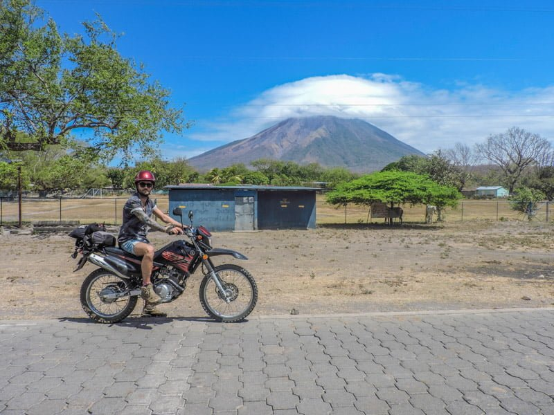 Ometepe Nicaragaua I Long Term Travel Planning