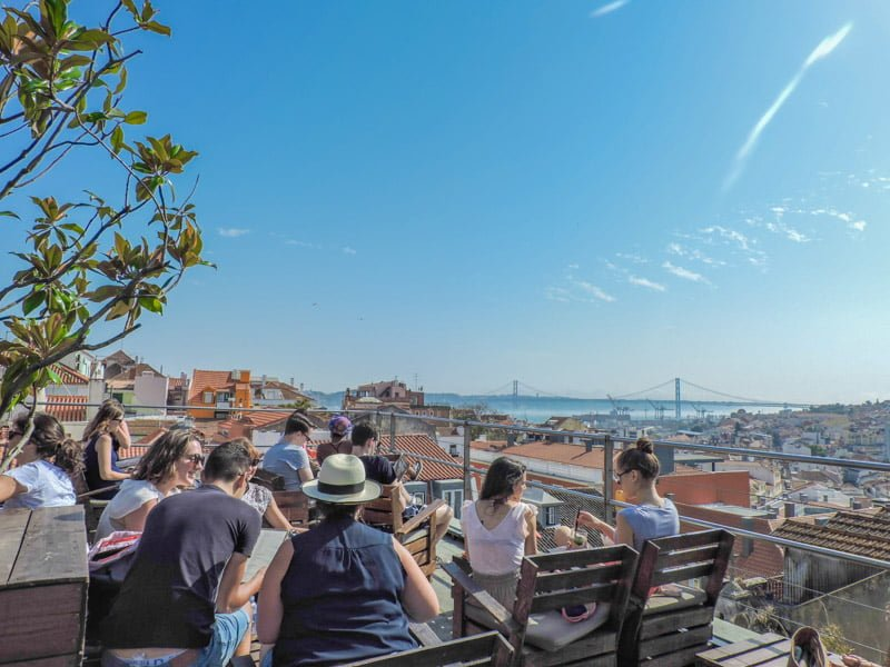 15 Things To Do In Lisbon For Under 15